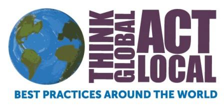 Think Global Act Local APHA Best Practices