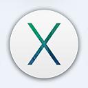 OSX 10.9 Mavericks