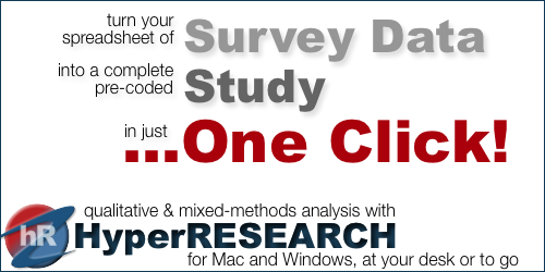 Survey To Study in One Click